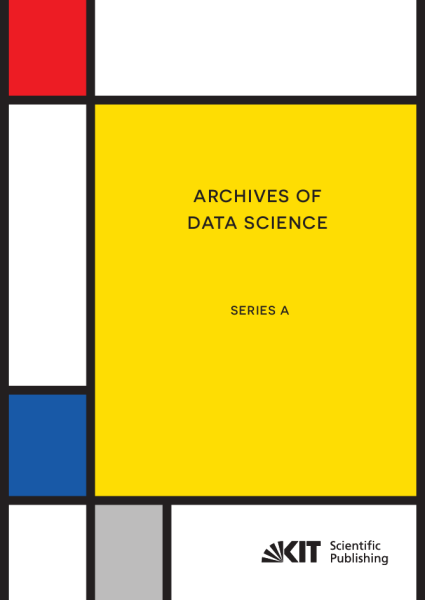Archives of Data Science, Series A