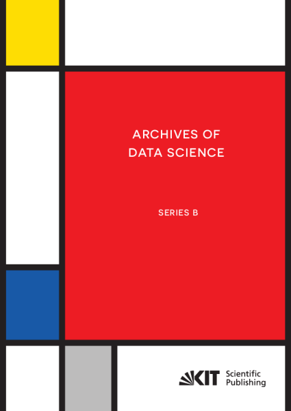 Archives of Data Science, Series B